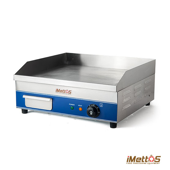 EG360S Electric Griddle and Grill Commercial Quality 2000Watt