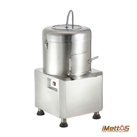 PP15A Electric Automatic Potato Peelers Machine S/S - China Suppliers