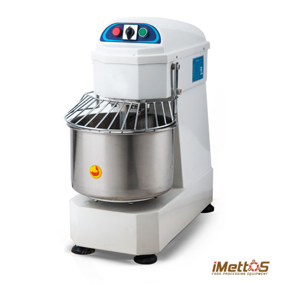 Imettos Bakery Equipment Food Mxier Spiral Mixer
