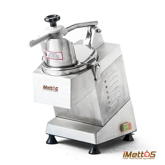 VC45 Electric Vegetable Cutter Machine for Grating, Slicing, Dicing, Julienne