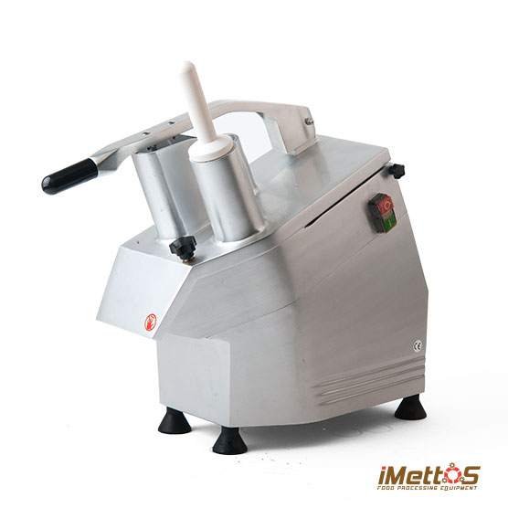 VC55MF Popular Vegetable Cutter Machine, Best solution for food Preparation