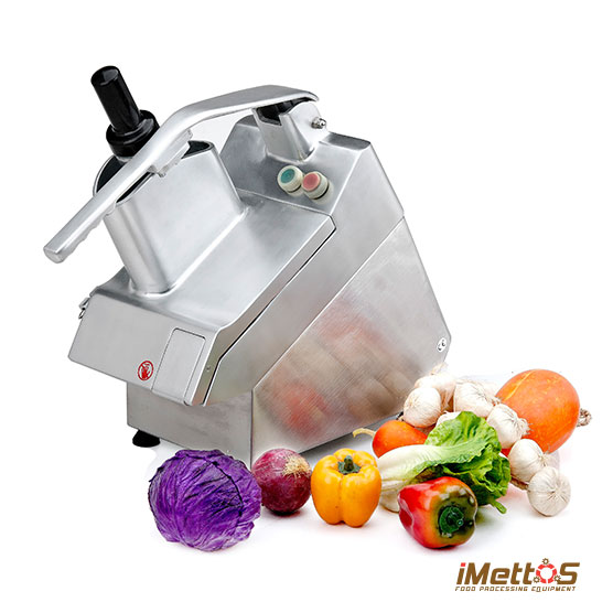 Imettos Vc60ms Deluxe Vegetable Dicer Slicer Cutter