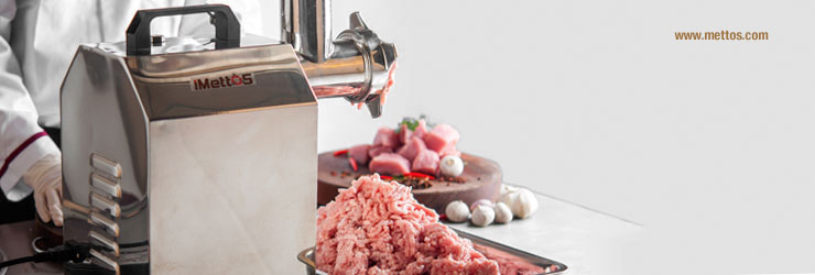 iMettos Food Equipment | Meat Grinder / mincer Export - China Manufacturers & Suppliers